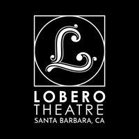 Lobero Theatre logo