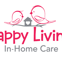 Happy Living In-Home Care logo