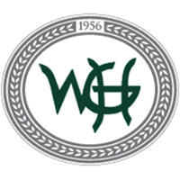 Wood Glen Hall logo