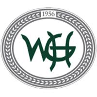 Wood Glen Hall logo