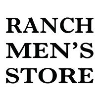 Ranch Mens Store logo