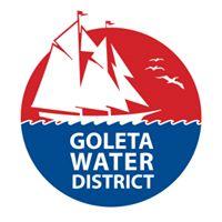 Goleta Water District logo