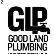 Good Land Plumbing And Construction logo