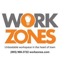 Workzones logo