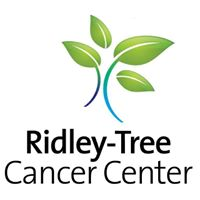 Ridley-Tree Cancer Center logo