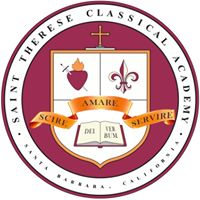 Saint Therese Classical Academy logo