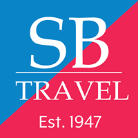 Santa Barbara Travel logo