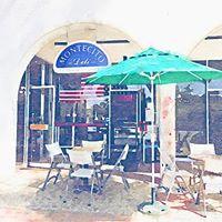 Montecito Deli & Catering logo