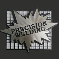 Precision Welding logo