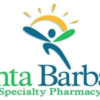 Santa Barbara Specialty Pharmacy logo