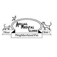 Animal Medical Clinic logo