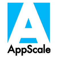 Appscale Systems logo
