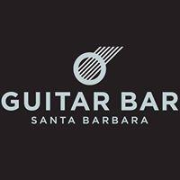 Santa Barbara Guitar Bar logo