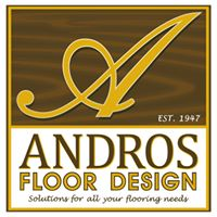 Andros Floor Design logo