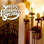 Steven Handelman Studios logo
