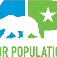 Californians For Population Stabilization logo