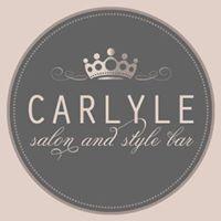 Carlyle Salon And Style Bar logo