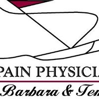 Pacific Pain Physicians logo