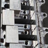 Burnet Machining Inc logo