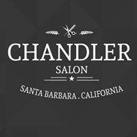 Chandler Men's Salon logo