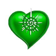 Center Of The Heart logo