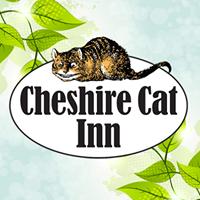Cheshire Cat Inn logo