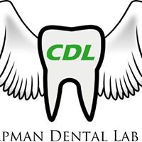 Chapman Dental Lab logo