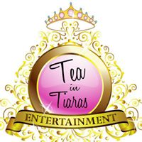 Tea in Tiaras logo