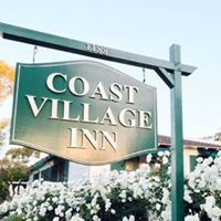 Coast Village Inn logo