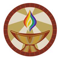 Live Oak Unitarian Universalist Congregation logo