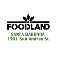Foodland Market logo