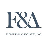 Flowers & Associates Inc logo