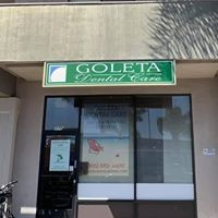Goleta Dental Care logo