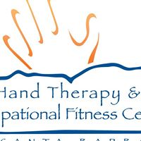 Hand Therapy & Occupational Fitness Center logo