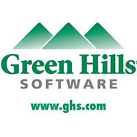 Green Hills Software Inc logo