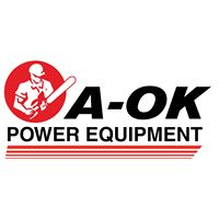 A-OK Power Equipment logo