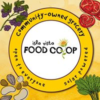 Isla Vista Food Co-Op logo