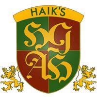 Haik's German Autohaus logo