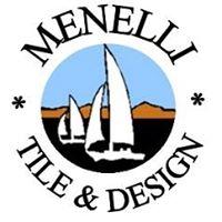 Menelli Tile & Design Inc logo