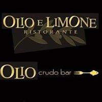 Olio E Limone Ristorante logo