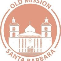 Old Mission Santa Barbara logo