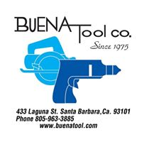 Buena Tool logo