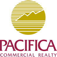 Pacifica Commercial Realty logo