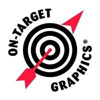 On-Target Graphics logo