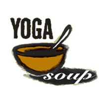 Yoga Soup logo