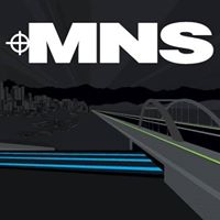 MNS Engineers Inc logo
