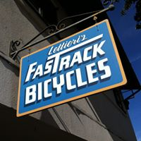 Fastrack Bicycles logo