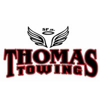 Thomas Towing logo