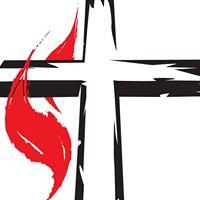 St Mark United Methodist Church logo