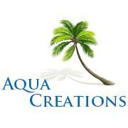 Aqua Creations logo